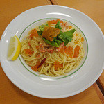 スパゲッティ食堂ドナ - 毎回〜納得できるお味です