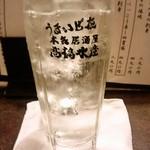 本気居酒屋高橋水産 - チューハイ(290円)