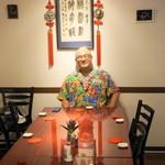 Ronkouchuucha - 2013.9 お誕生日席に座る大物ブロガーさん※掲載許諾済み