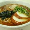 食事処かもめ - 料理写真:中華そば