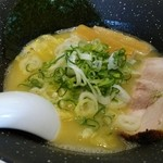21416580 - コク鶏ラーメン