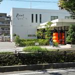 21418129 - 駐車場が広々。武庫之荘リビエール