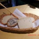 2142151 - パン数種類