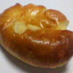 ラニパン - 料理写真:クリームパン
