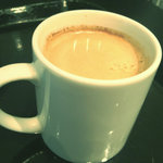 MAM CAFE - ホットコーヒー