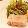 DOLCH - 料理写真:人気のパテ・ド・カンパーニュ
