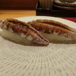 すしなが田 - 岡山の蝦蛄