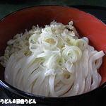 室蘭製麺所 - うどん