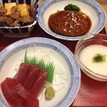 奈良秋篠食堂 - 色々