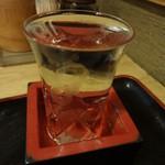 たち飲み 吟 - 酔鯨 純米吟醸:400円