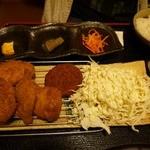 京 - ヨメのヒレカツ