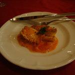 イスタンブール コナック - 魚料理