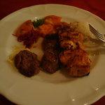 イスタンブール コナック - 肉料理