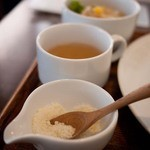 Cafe Zeal - Cafe Zeal 粉チーズ