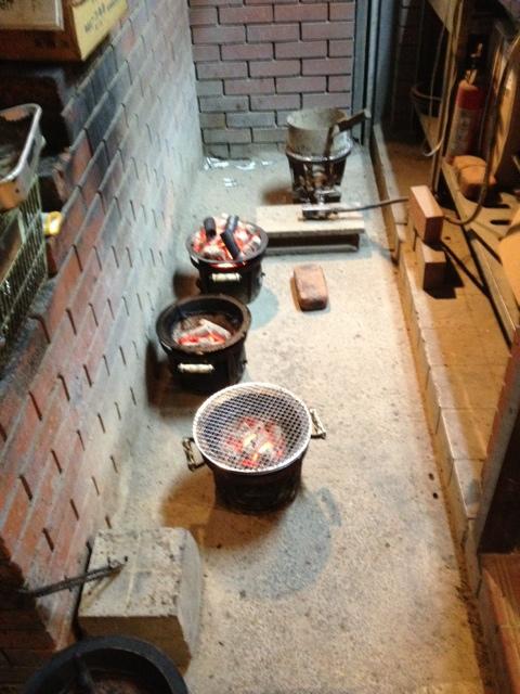 炭火焼肉 かるび