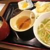 つくし - 料理写真:旬秋御膳750円