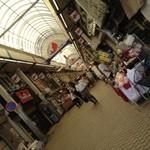 よこ井 - 魚の棚商店街