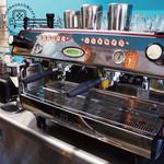 Micasadeco&Cafe - La Marzocco
