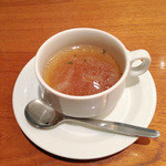 CAFE bon! - ランチスープ