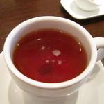 トラットリア シャント - 紅茶
