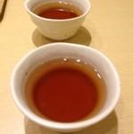 さち福やCAFÉ - お茶