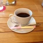 カフェ ビーガン -