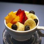 YO-HO's cafe Lanai -