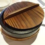 Chuukaryourikeikasarou - 麻婆豆腐
