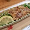 Shunsaiakagi - 料理写真:岡山地鶏の塩焼き