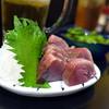 居酒屋 江戸ツ子長さん - 料理写真:カツオ…魚も充実!