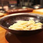 マガーリ - ゴルゴンゾーラのペンネ (650円) '13 9月中旬