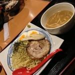 麺屋 國丸 - 仙台みそつけ麺[880円]
