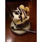 万徳 - ★チョコパフェ(ミニ)