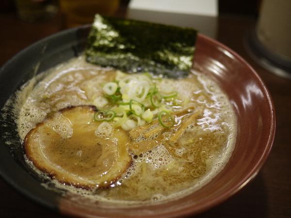 つけ麺屋 ひまわりの料理の写真