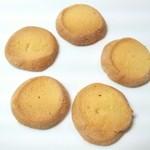 京の洋菓子工房 リモール - ミルクのサブレ