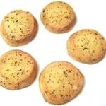 京の洋菓子工房 リモール - 紅茶のサブレ