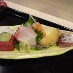 日本料理 喜多丘 - 生