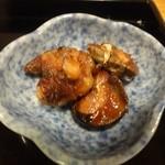 日本料理 喜多丘 - さんまのたいたん 神