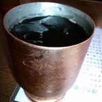 こいまり - アイスコーヒー