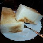 こいまり - トースト