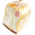 ル プティ パン ドゥ フシミヤ - 角食 (240円) '13 9月上旬