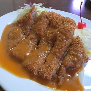 肉のますゐ - 最高級の特上トンカツ