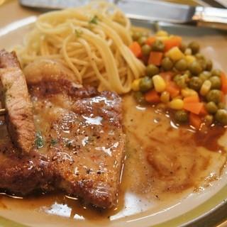 レストラン・タカヤマ
