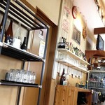 自家製ラーメン 菊屋食堂 - 2013年9月