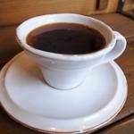 コトリコーヒー - コーヒー