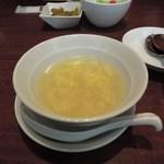21457639 - スープ
