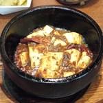 21457646 - 麻婆豆腐