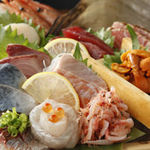ととしぐれ - 旬の鮮魚をお楽しみください。