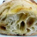 ベーカリーカフェ パン工房 ハイジ - キャラメルパン\280