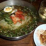 まだん - '09 冷 麺
